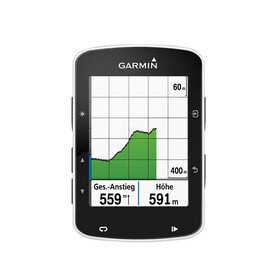 Garmin Edge 520 Fahrradcomputer schwarz